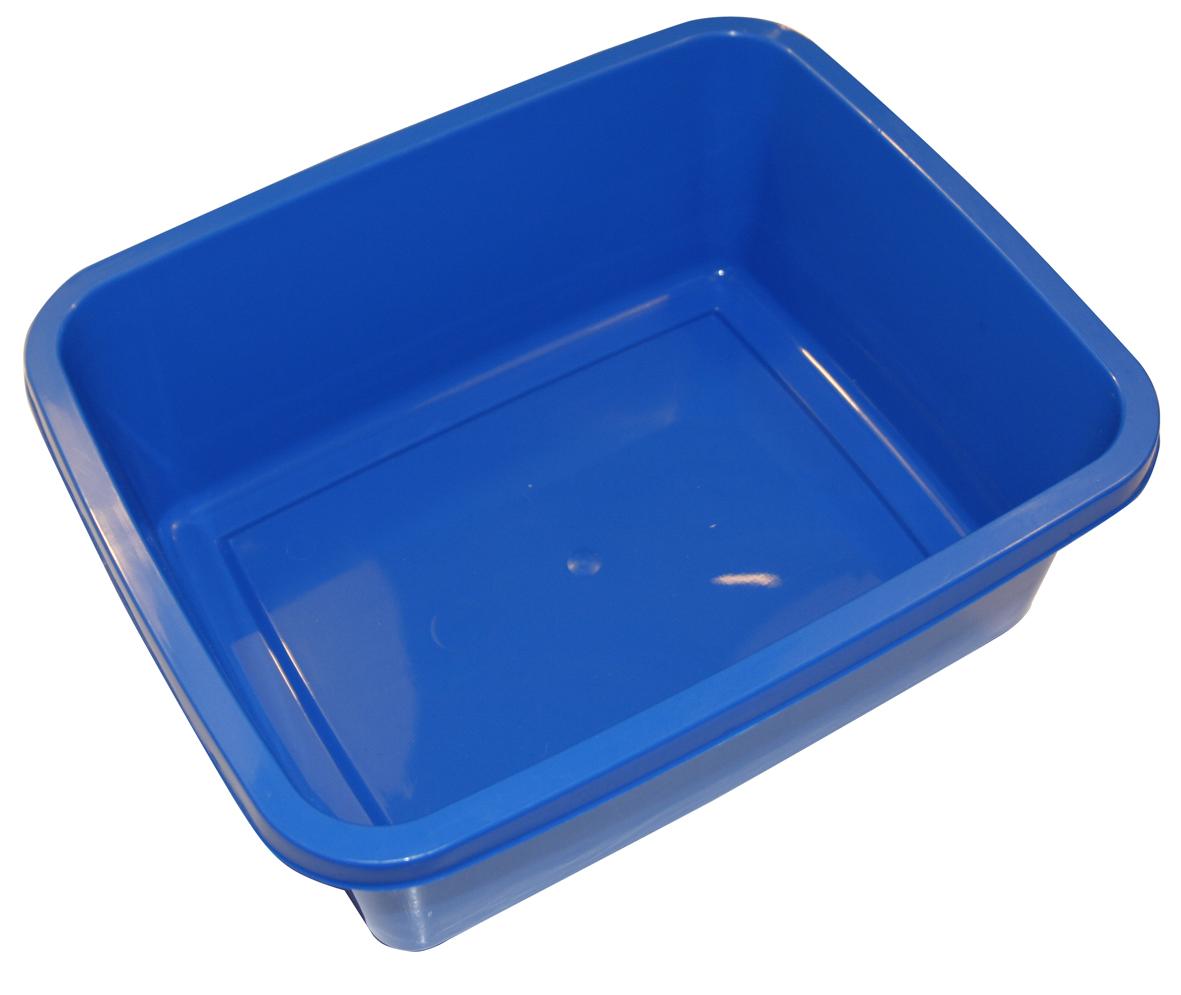 Diskbalja plast