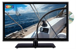 TV/DVD 22'' LED 12 V