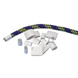 ROPE'S-END PROTECTORS 5-19MM