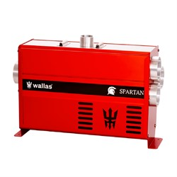 WALLAS 4,5KW SPARTAN