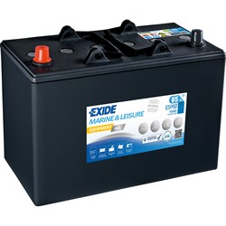 BATTERI EXIDE MARINE EQUIPMENT GEL