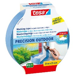 25X25MM MASKERINGSTEJP PRECISION OUTDOOR
