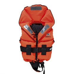PRO SAILOR 3-10 KG ORANGE