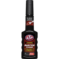 STP INJECTOR CLEANER