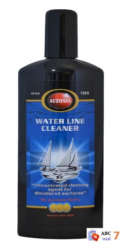 AUTOSOL WATER LINE 400ml