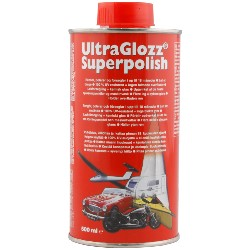 ULTRAGLOZZ SUPERPOLISH 0.5L