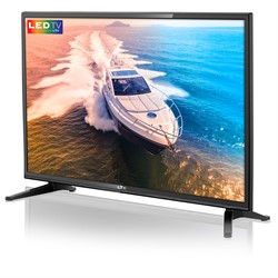 TV/DVD 19'' LED 12 V