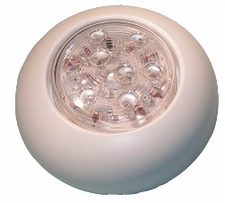 LED LAMPA 100MM