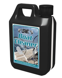 BOAT CLEANER LeFANT 1L