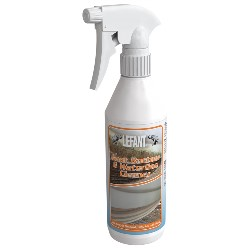 0,5 BOAT BOTTOM & WATERLINE CLEANER