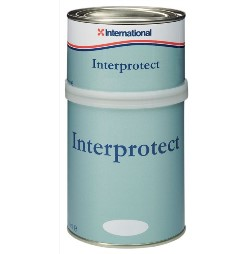 INTERPROTECT GRÅ 2.5L