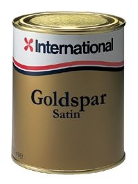 GOLDSPAR HALVMATT 0.375ML