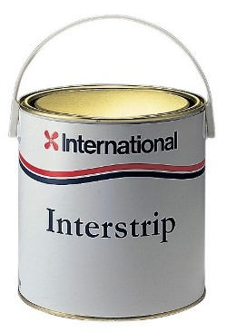 INTERSTRIP 0.75L