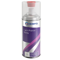 LIGHT PRIMER SPRAY 0,4L