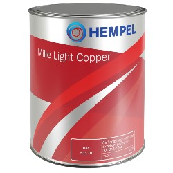MILLE LIGHT COPPER VIT 0.75