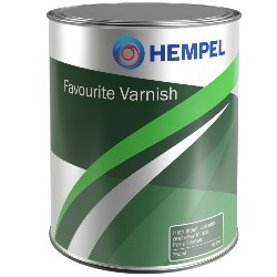 FAVOURITE VARNISH 0.375