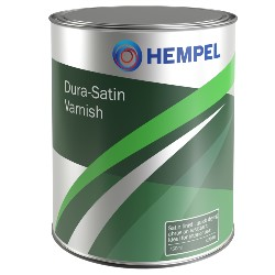 DURA-SATIN VARNISH 0.375