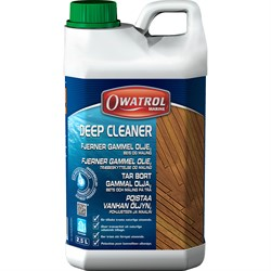 OWATROL 2.5L DEEP CLEANER