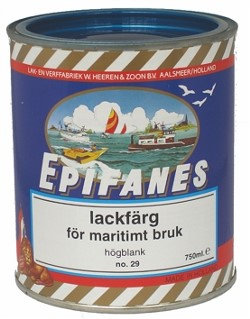 EPIFANES OFFWHITE 0.75L