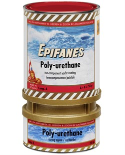 EPIFANES P-U OFFWHIT 750 g