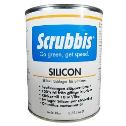 SCRUBBIS PAINT SILICON