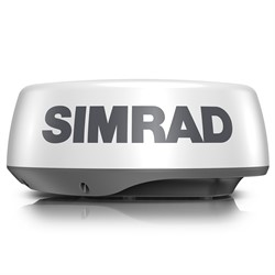 SIMRAD HALO 20 RADAR