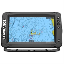 LOWRANCE ELITE-9 TI² 3-IN-1 ACTIVE IMAGING