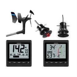 GARMIN GNX™ WIRED SAIL-PAKET 43