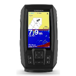 GARMIN STRIKER PLUS 4 INKL GIVARE