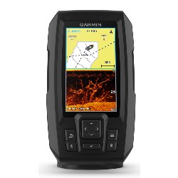 GARMIN STRIKER PLUS 4CV INKL GT20