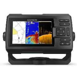GARMIN STRIKER PLUS 5CV INKL GT20