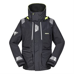 BR2 OFFSHORE JACKET BLACK M