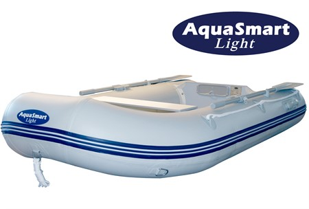 AQUASMART LIGHT 2,4 GUMMIBÅT