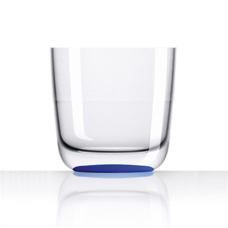 WHISKYGLAS BLÅ MARC NEWSON