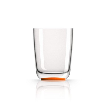 DRICKSGLAS ORANGE MARC NEWSON