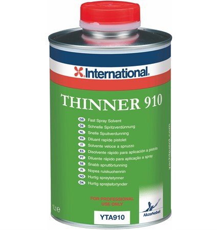 THINNER NO.910 1L