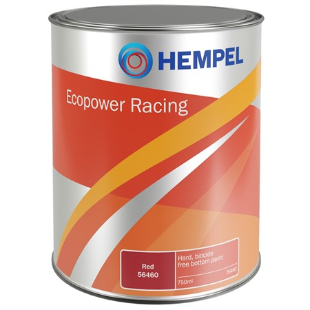 0.75 WHITE ECOPOWER RACING