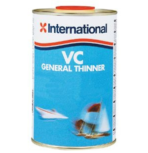 GENERAL THINNER 1L